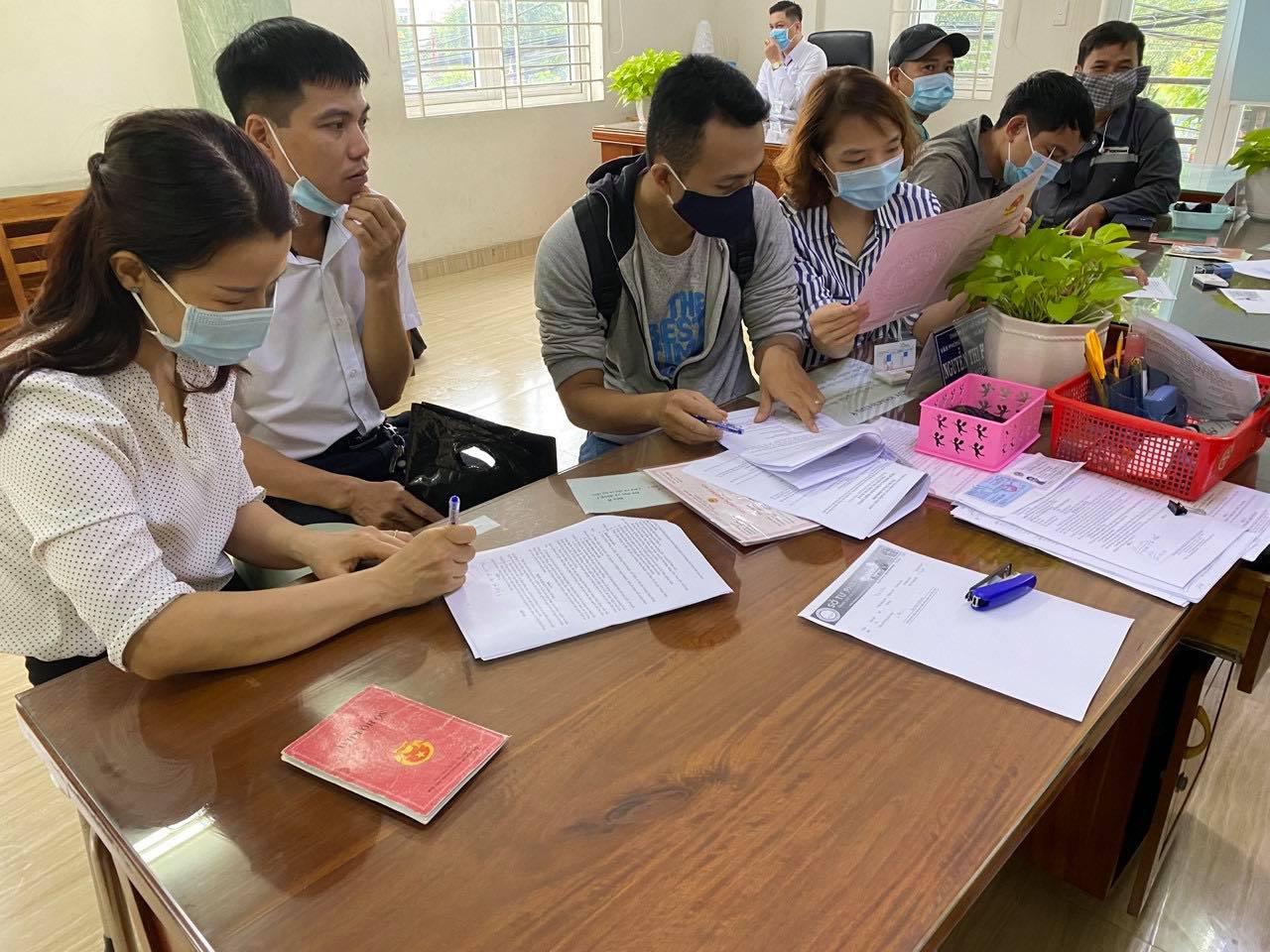 Dịch vụ làm giấy tờ nhà đất Củ Chi - BĐS Hoàng Việt