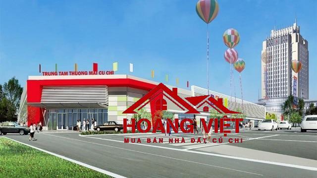 Các trung tâm thương mại sẽ phát triển trong tương lai