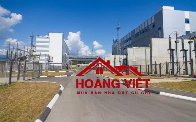 Tiềm năng phát triển của khu công nghiệp Tân Phú Trung