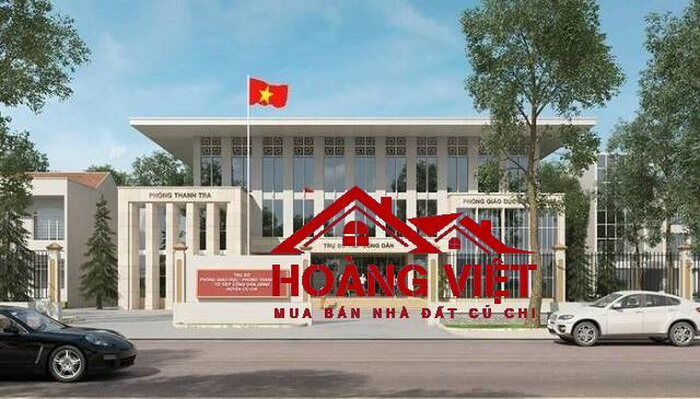 UBND huyện Củ Chi/ủy ban nhân dân huyện Củ Chi