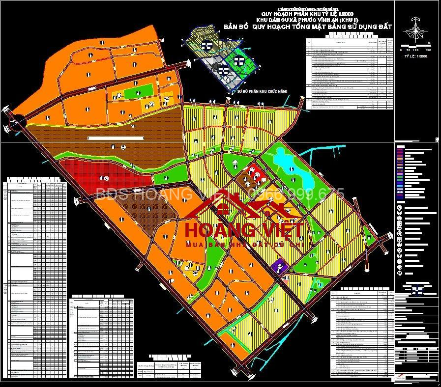 Xem thông tin bản đồ quy hoạch chính xác 100% tại Nhadatcuchi.org