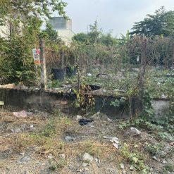 bán đất đường hồ văn tắng xã tân phú trung