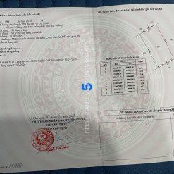 bán đất vườn xã Trung An huyện Củ Chi